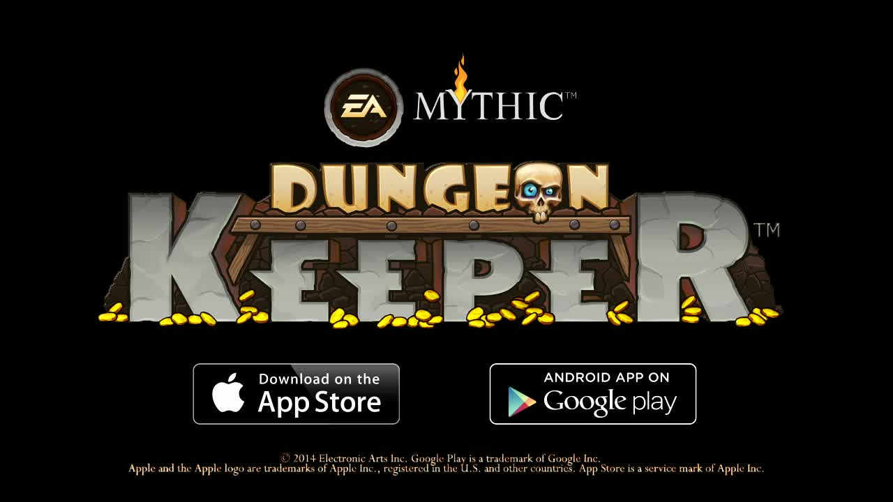 Dungeon Keeper  Videos and Trailers