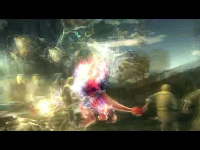 Multiplayer Video | Dynasty Warriors: Strikeforce