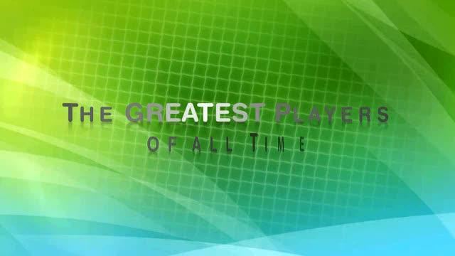 Sizzle Trailer | EA Sports Grand Slam Tennis