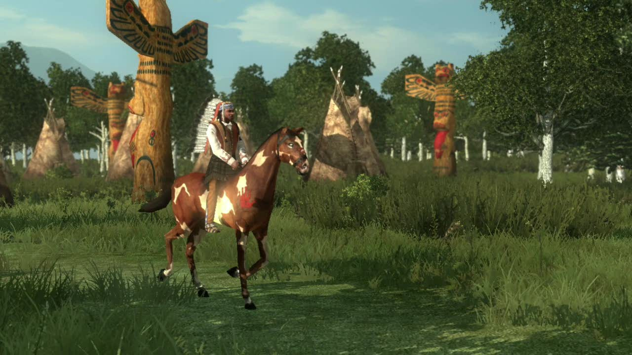 Empire: Total War  Videos and Trailers