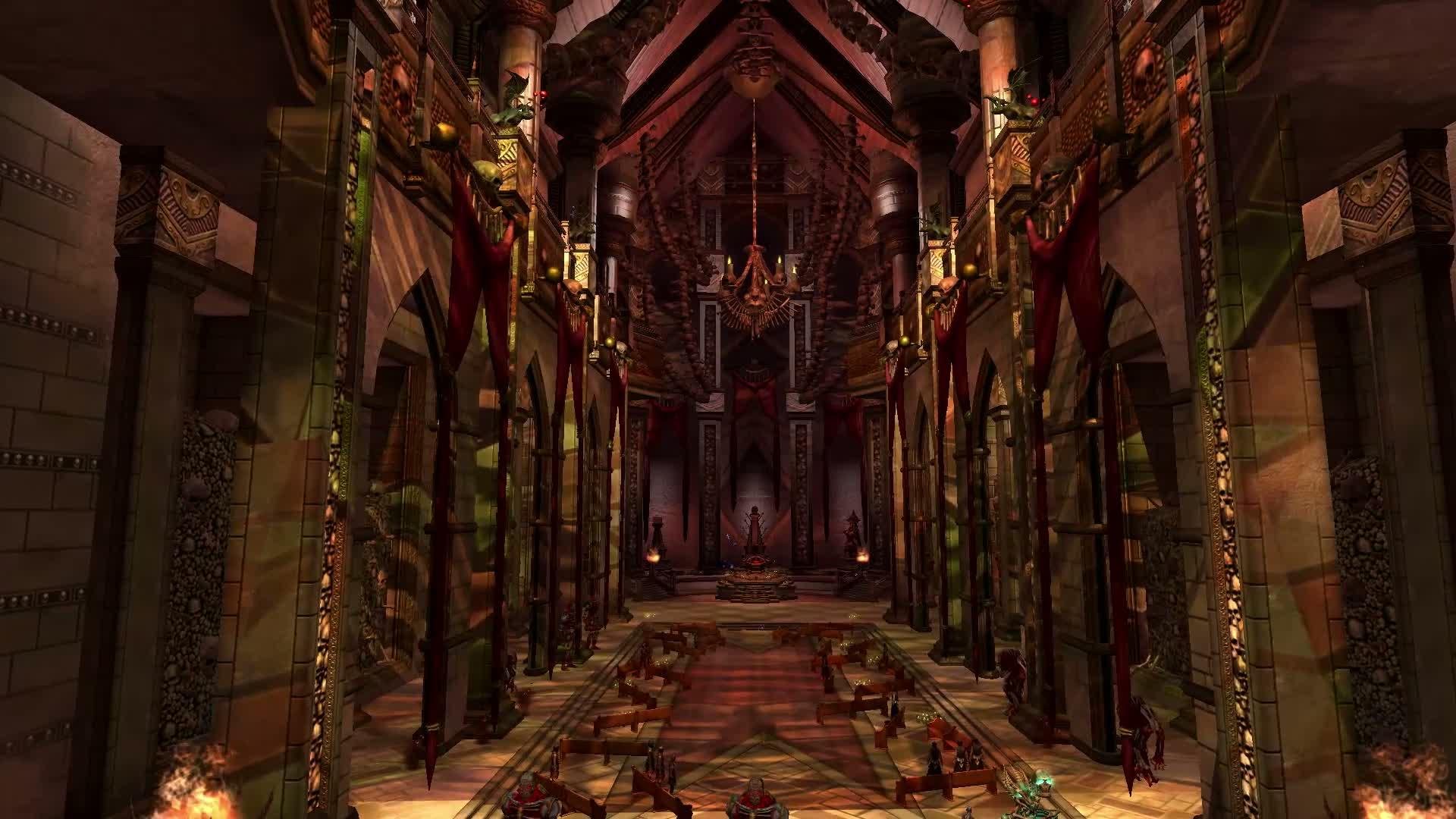Heroic Zone Trailer | EverQuest II: Destiny of Velious