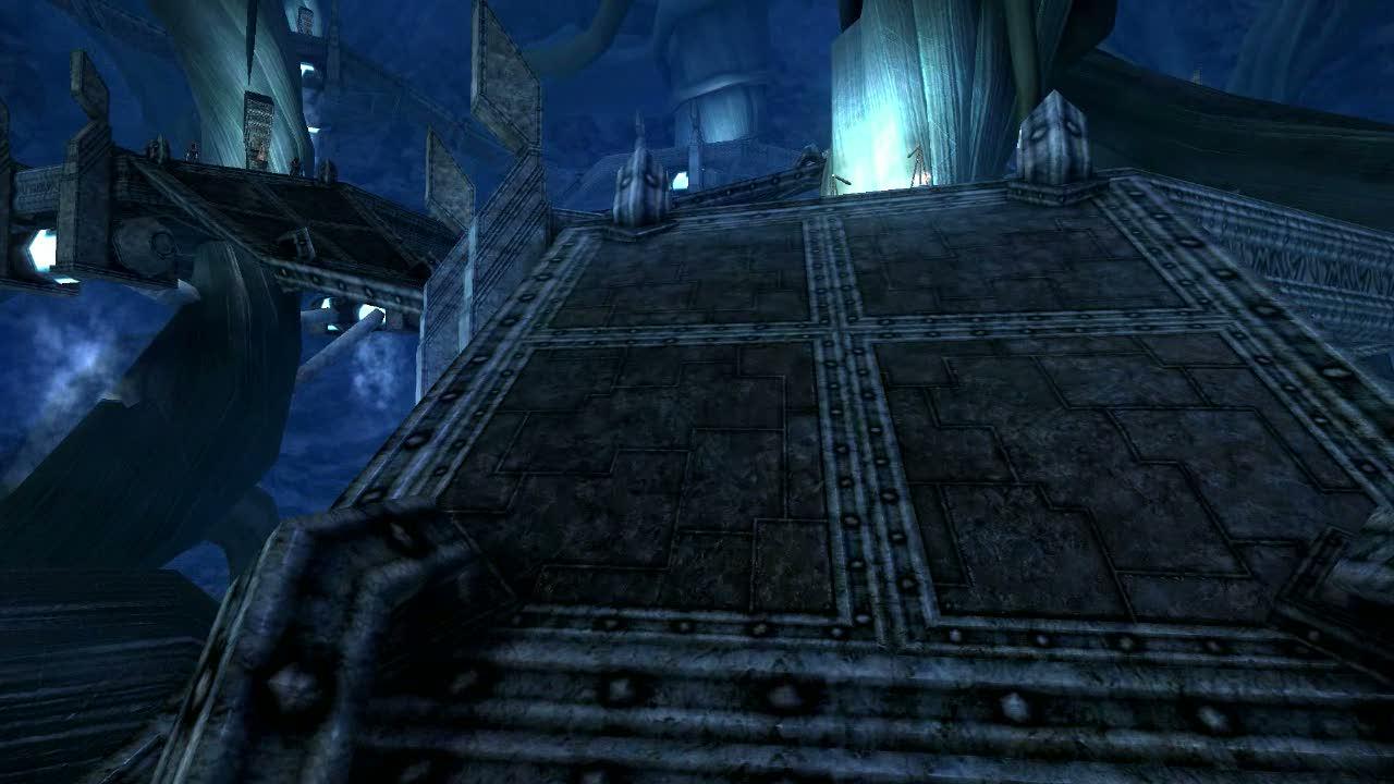 Fythrough Video.   EverQuest II: Destiny of Velious