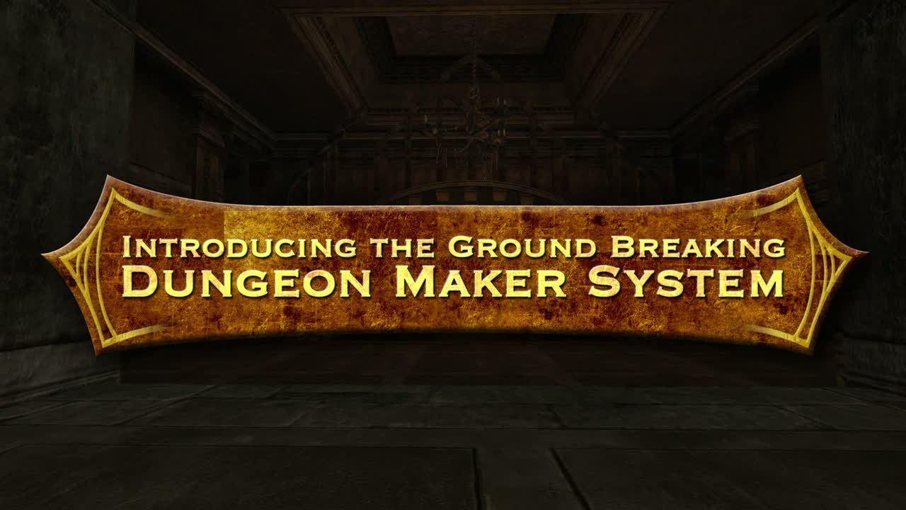 Age of Discovery Dungeon Maker video | EverQuest II: Destiny of Velious