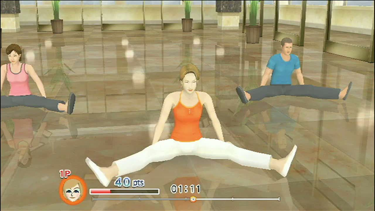 ExerBeat  Videos and Trailers