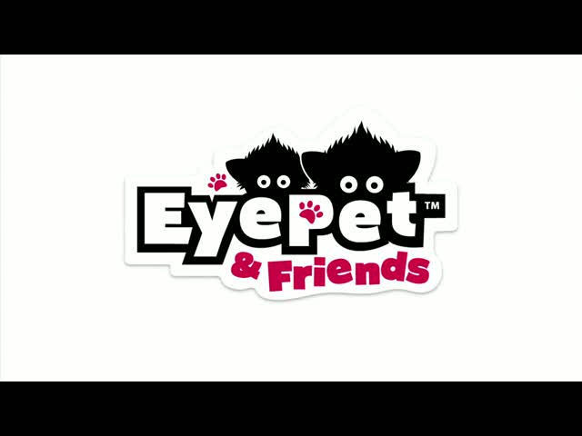 EyePet & Friends  Videos and Trailers