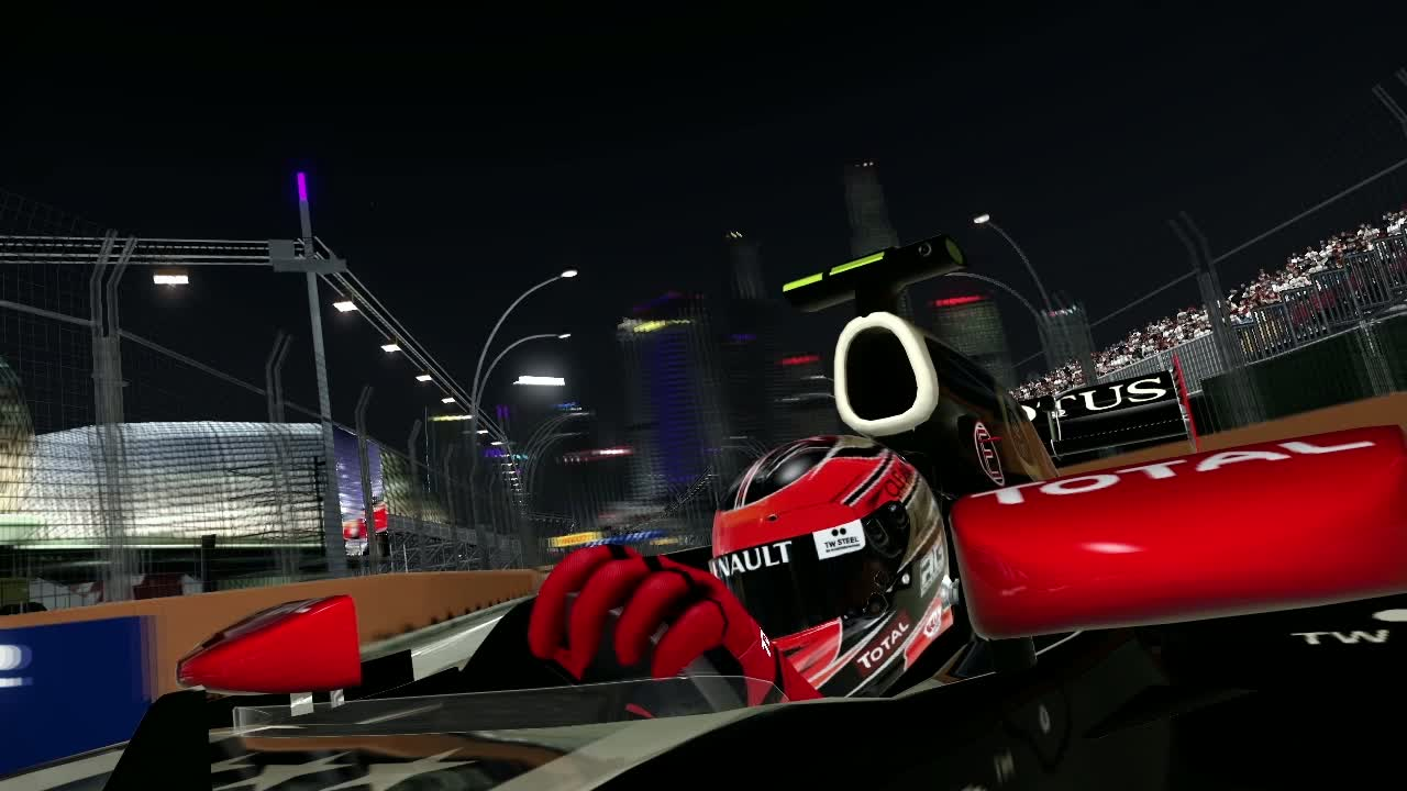F1 2012  Videos and Trailers