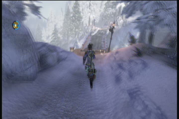 Gnome - Mistpeak Valley #3 | Fable III