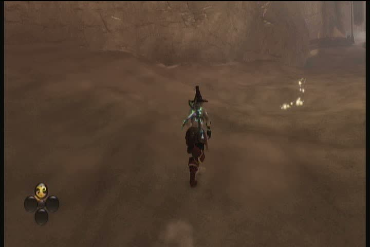 Gnome - Shifting Sands #1   Fable III