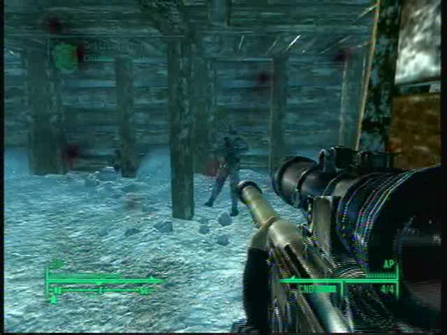 Operation Anchorage - Operation ANchorage!   Fallout 3