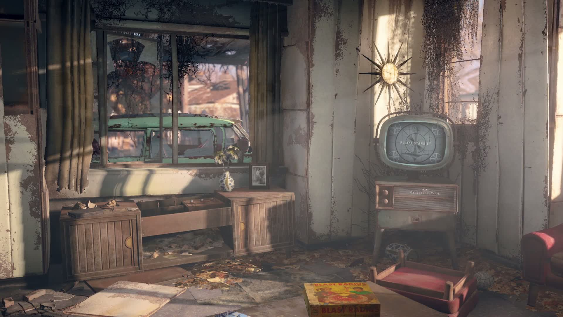 Official Trailer | Fallout 4