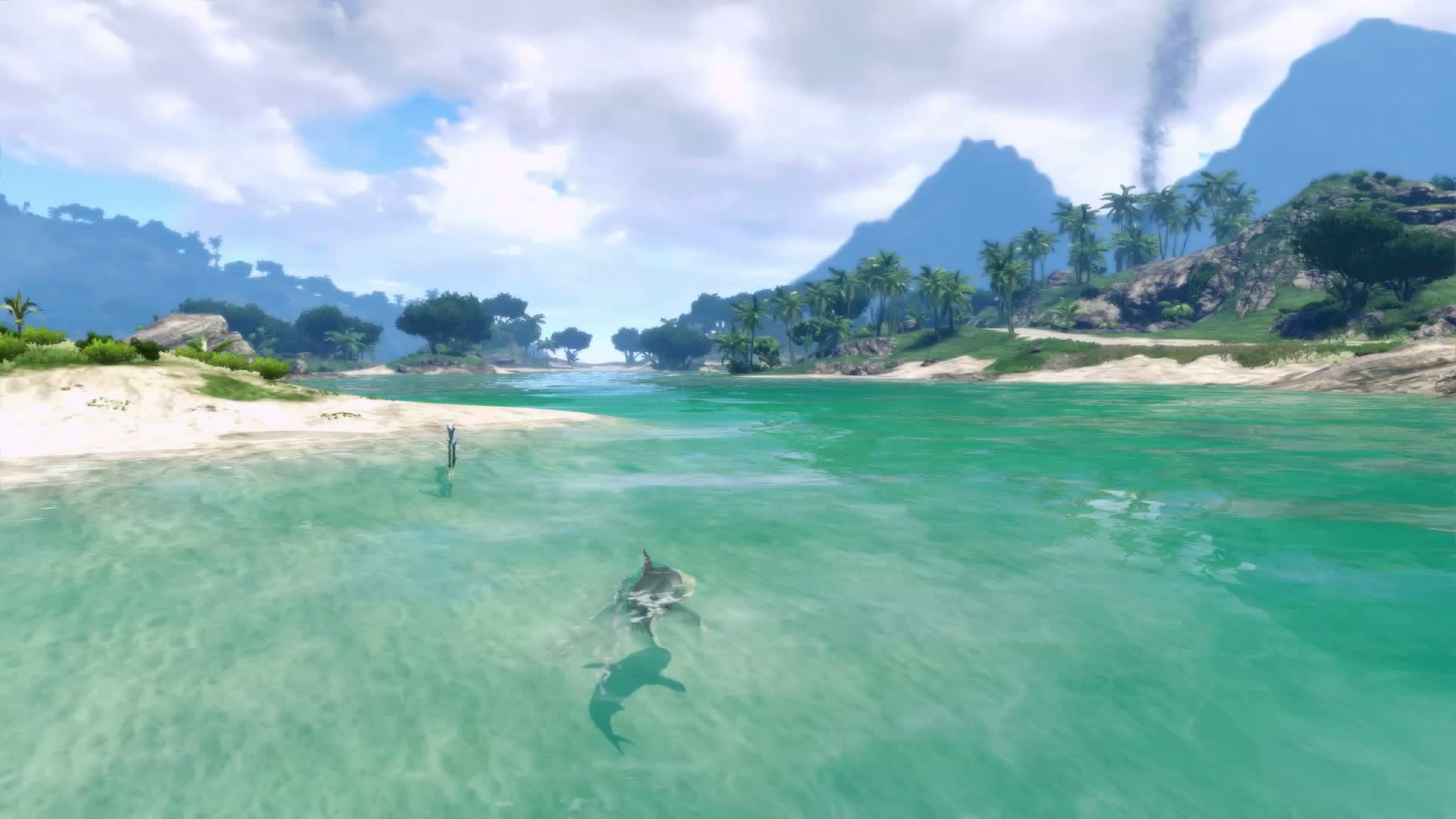 'Island Survival' Video | Far Cry 3