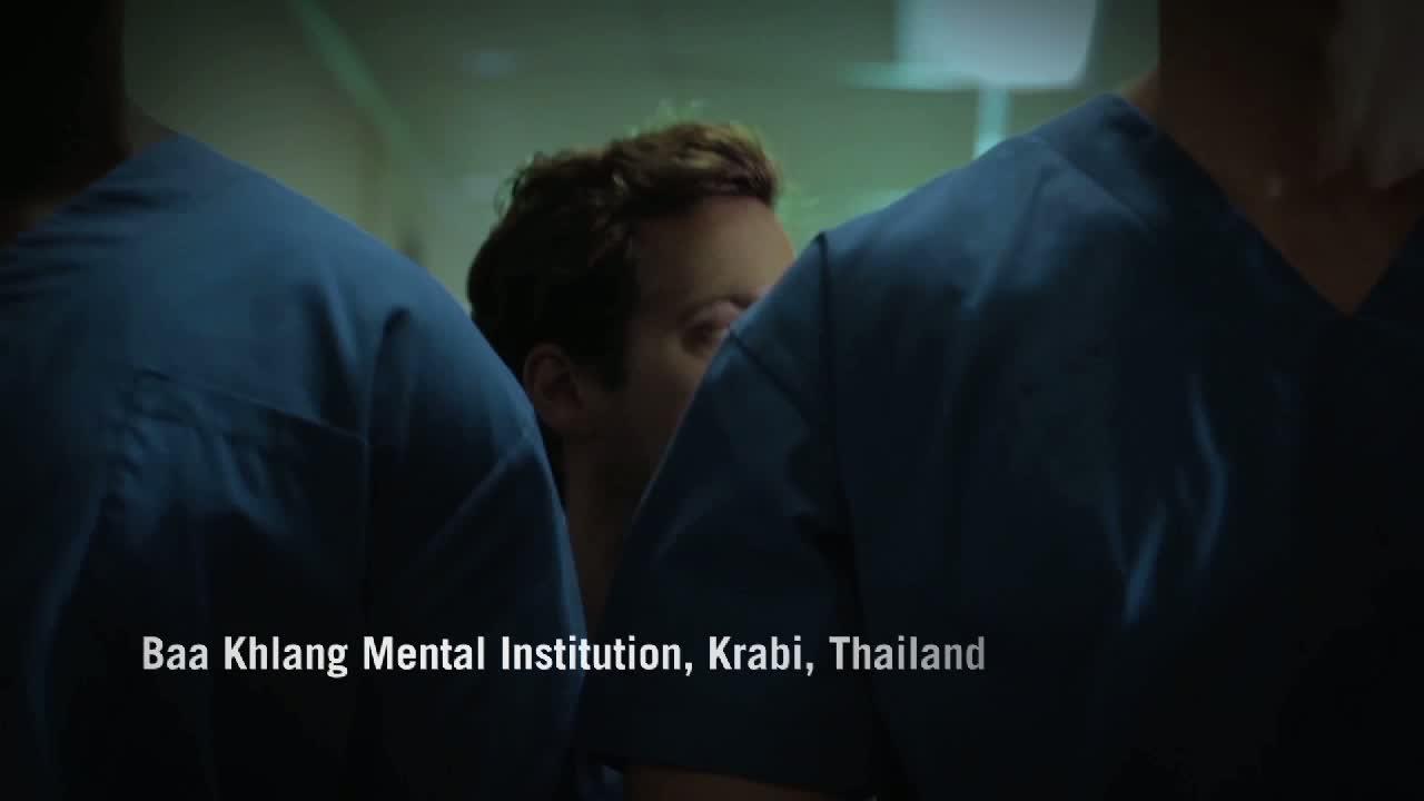 'Exploring the Actors' - Vaas Video | Far Cry 3