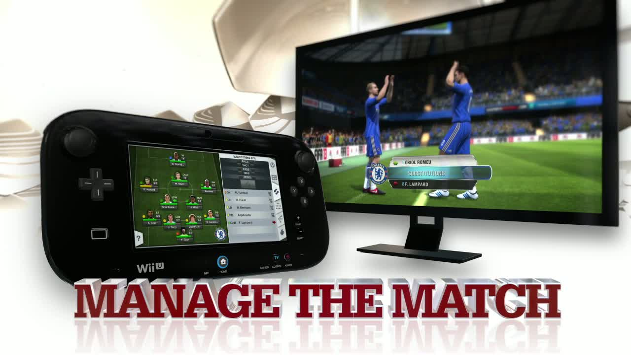 Gameplay Features Video | FIFA 13