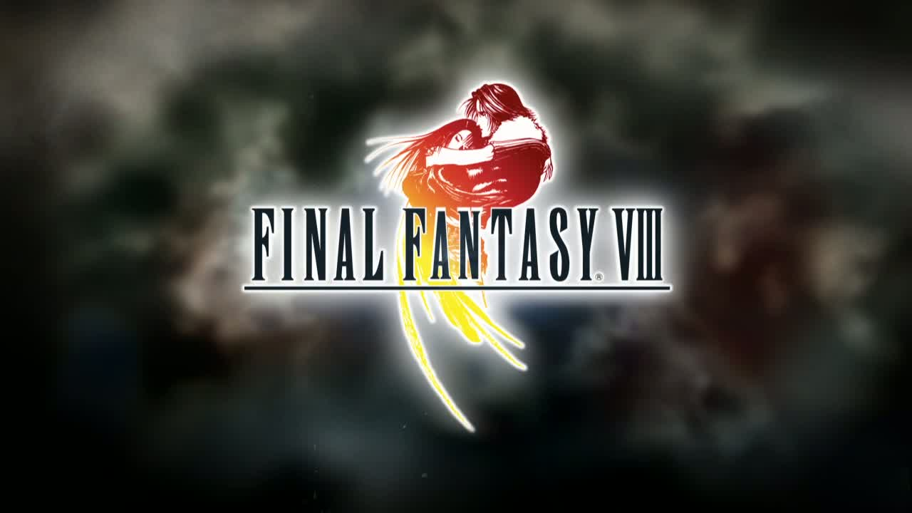Final Fantasy VIII  Videos and Trailers