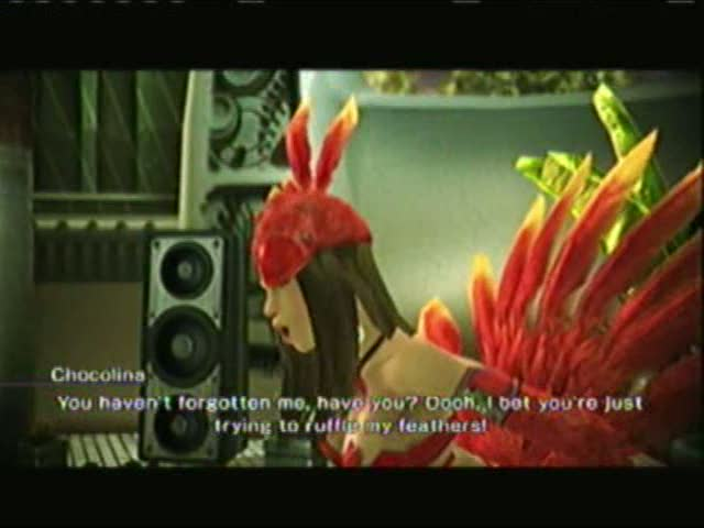 Final Fantasy XIII-2  Videos and Trailers