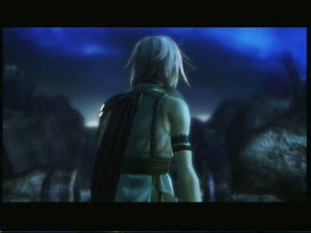Thunderous Hooves - Odin Eidolon Fight | Final Fantasy XIII