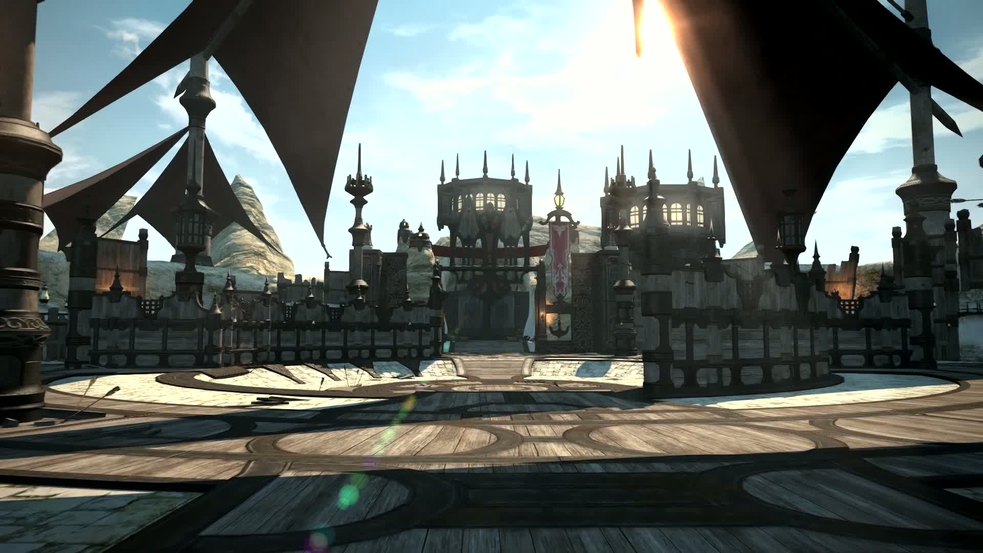 Final Fantasy XIV: A Realm Reborn  Videos and Trailers