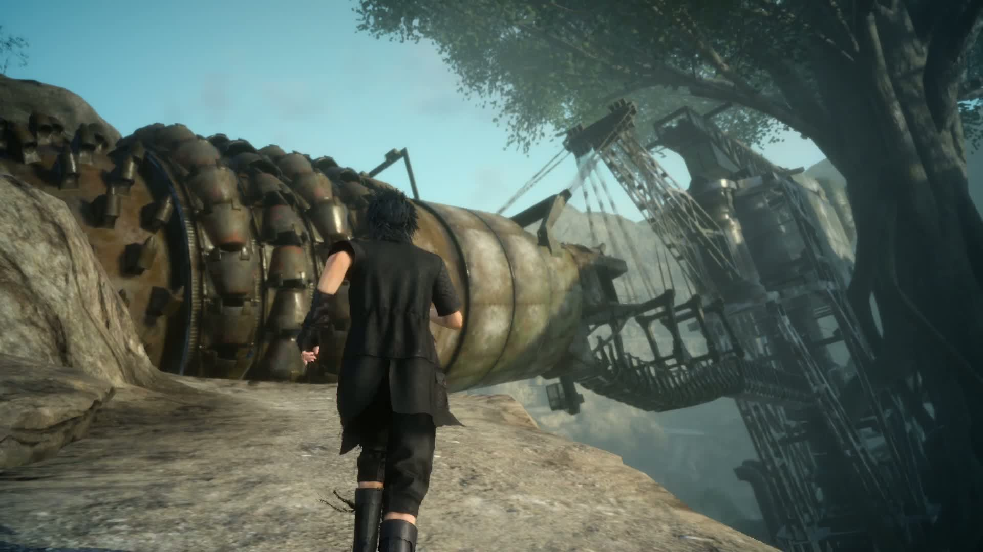 Final Fantasy XV  Videos and Trailers
