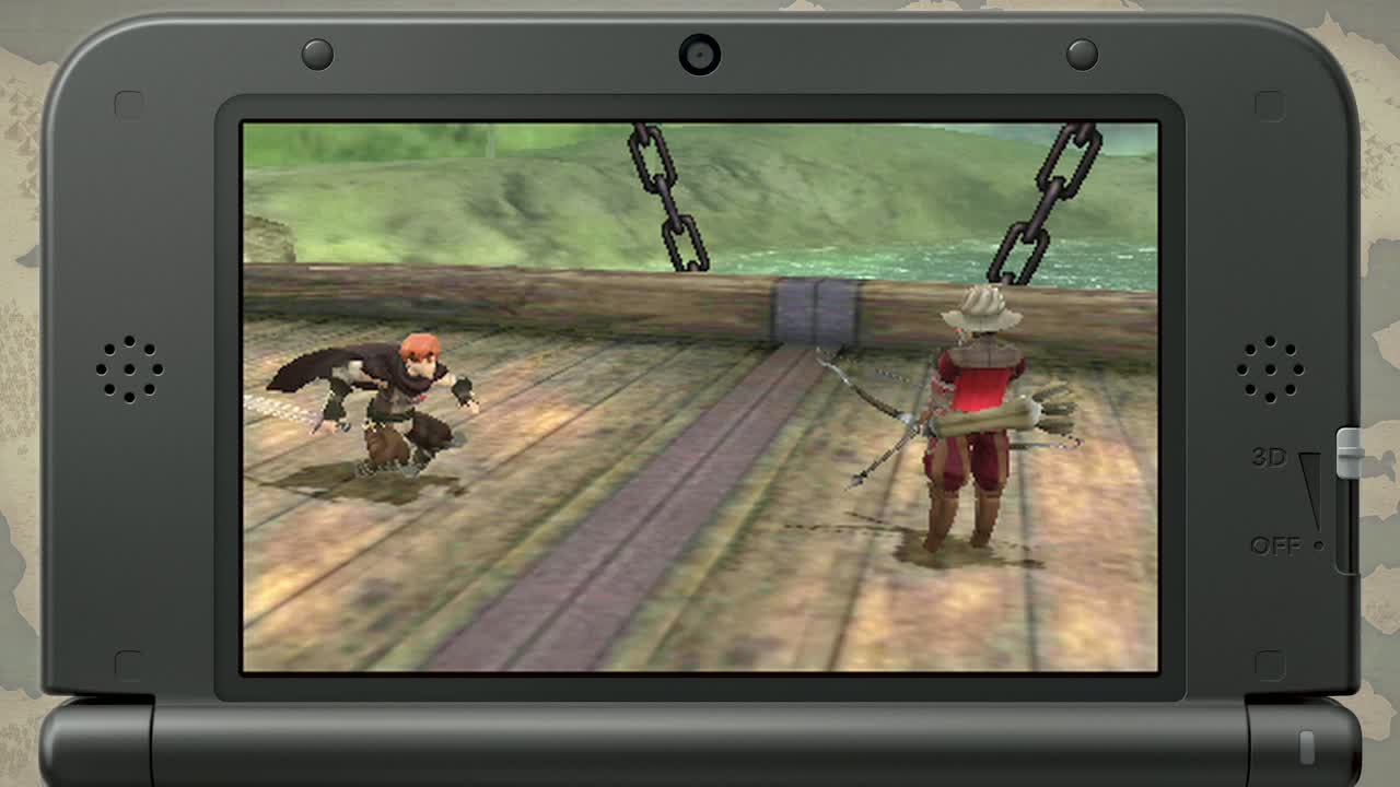 Fire Emblem: Awakening  Videos and Trailers