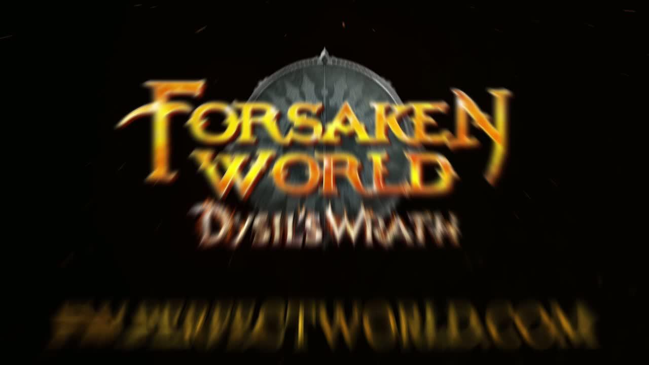 Forsaken World  Videos and Trailers
