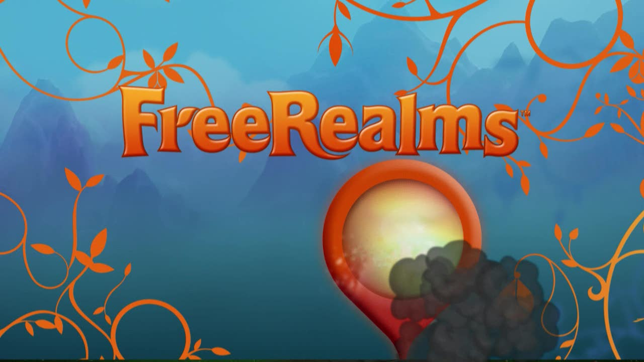 Launch Trailer | Free Realms