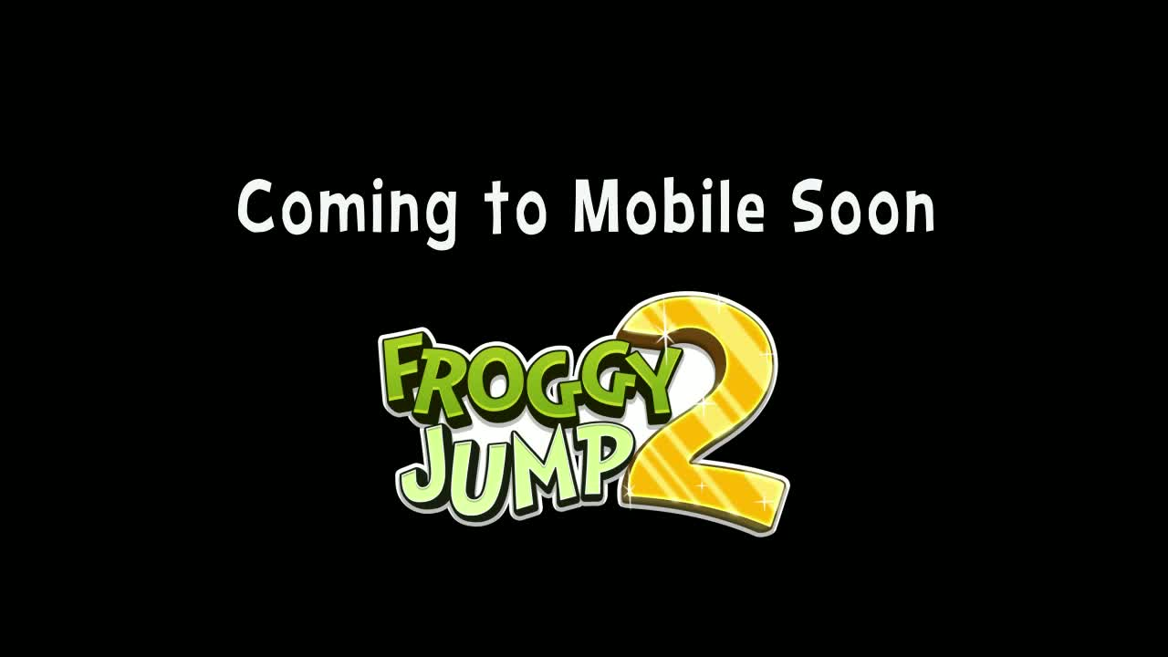 Froggy Jump 2  Videos and Trailers