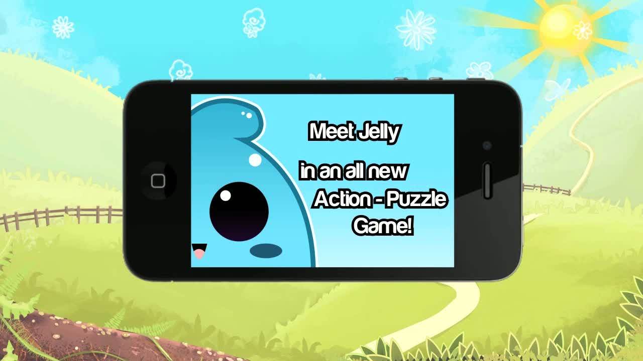 Trailer | Fruity Jelly