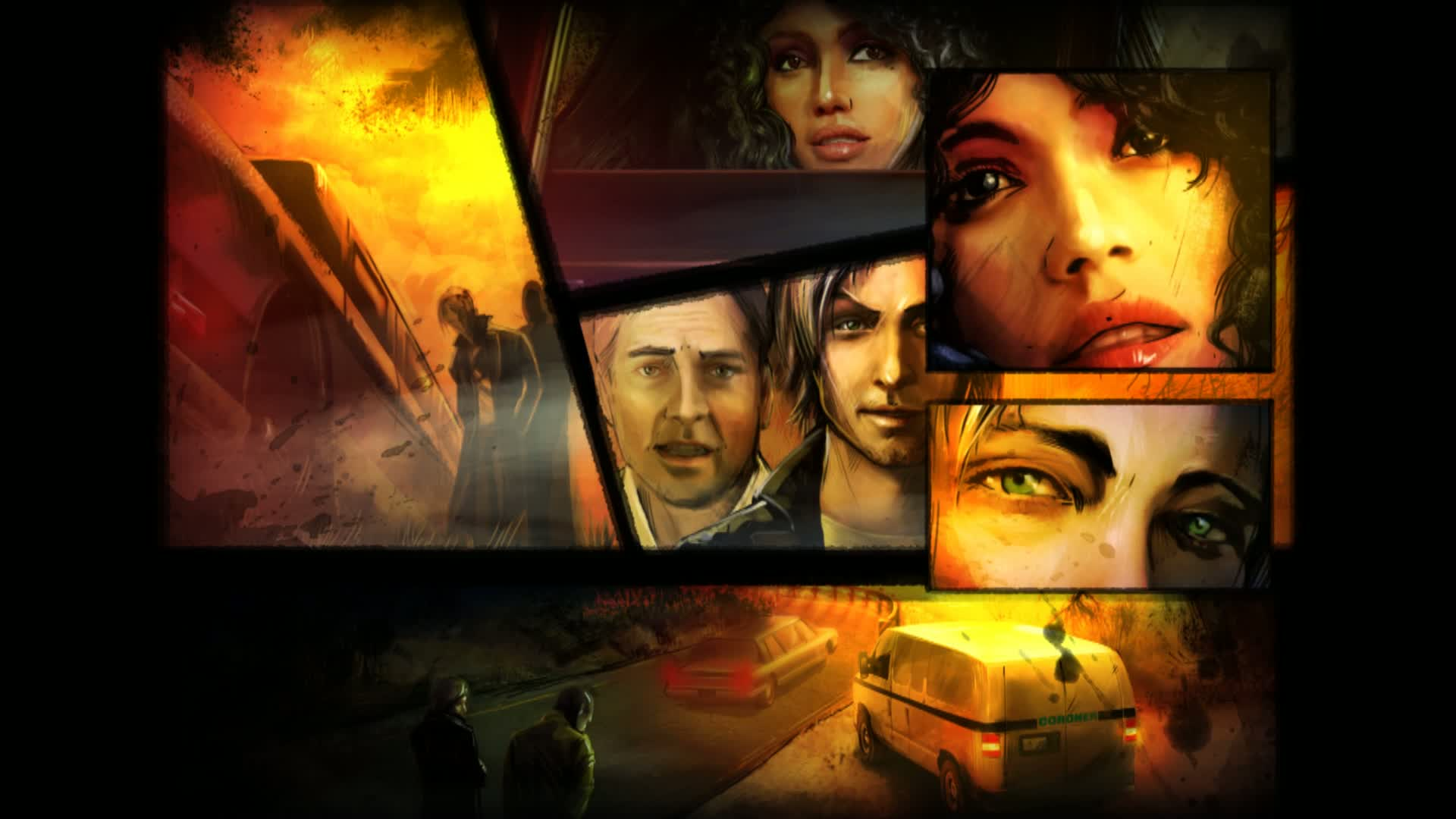 Gabriel Knight: Sins of the Fathers 20th Anniversary Edition  Videos and Trailers