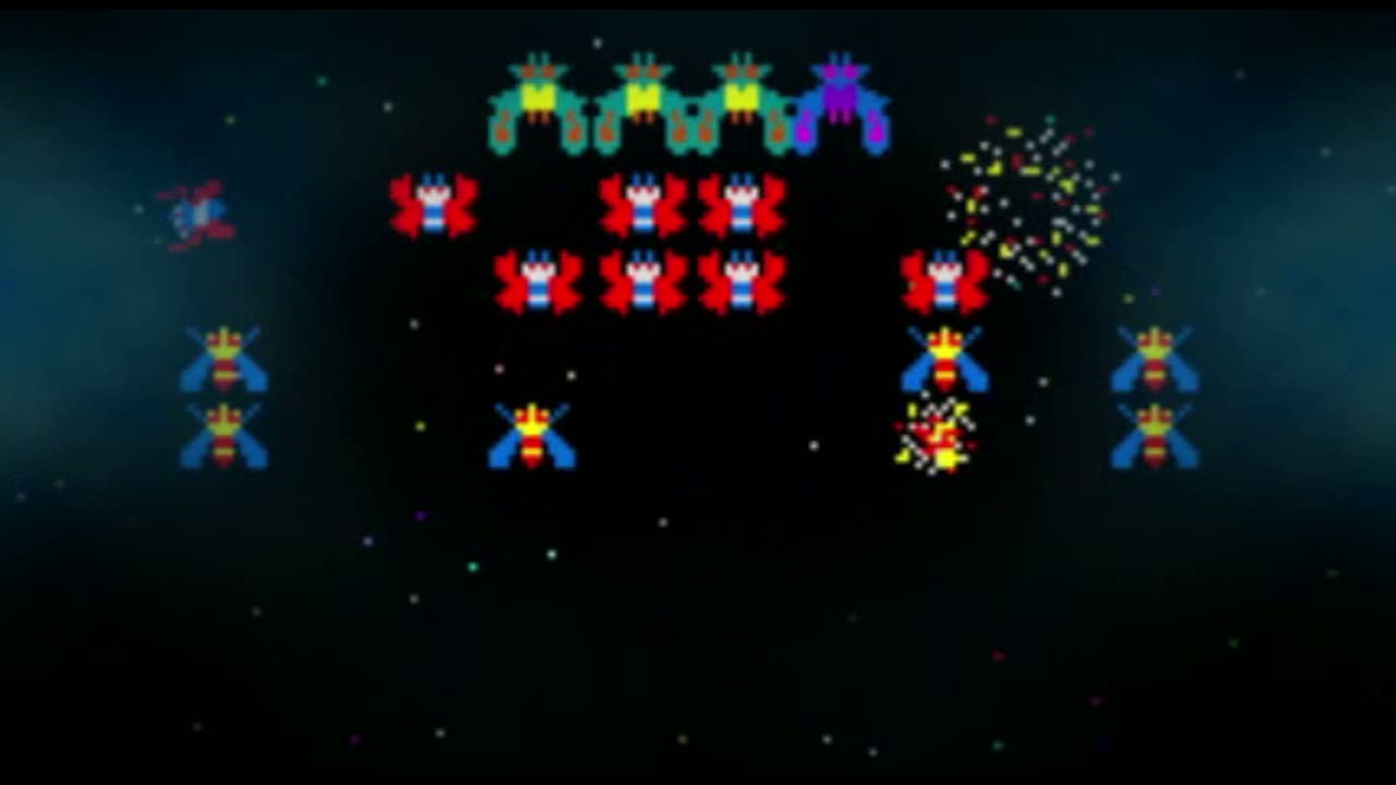 Trailer #4 | Galaga Legions DX