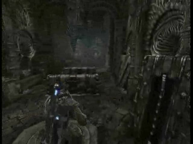 Gears of War 2  Videos and Trailers