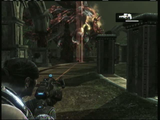 Gears of War 3  Videos and Trailers