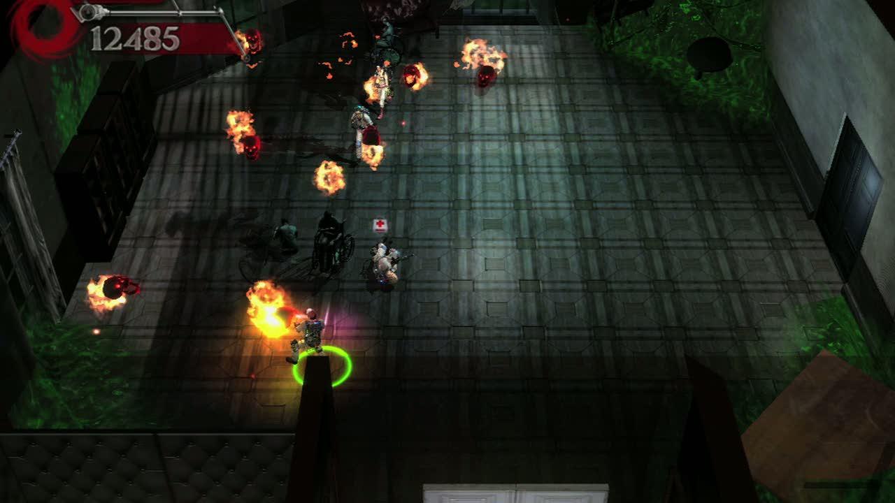 Trailer | Ghostbusters: Sanctum of Slime