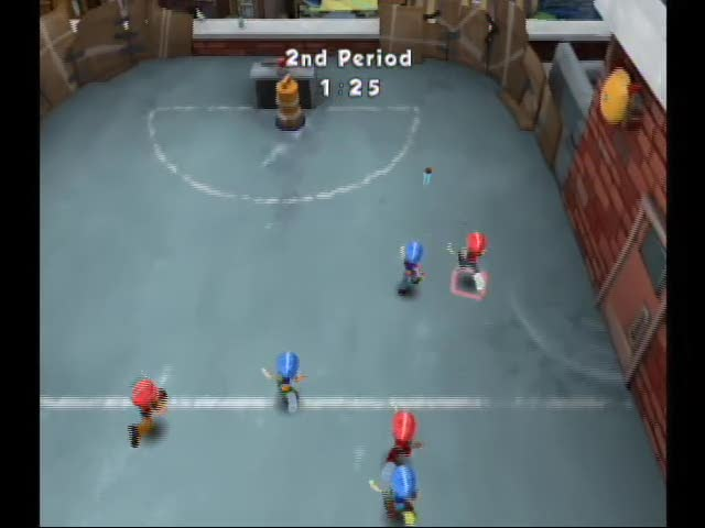 Street Hockey | Go Play City Sports