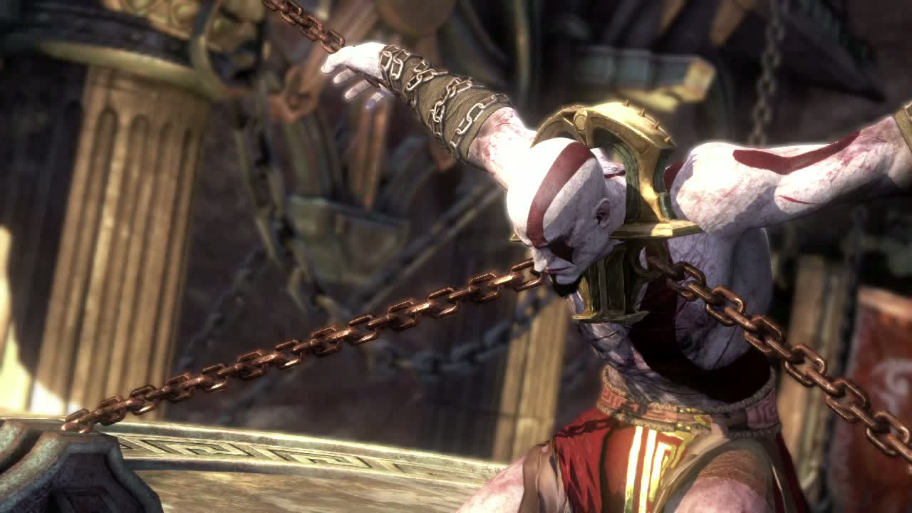 God of War: Ascension  Videos and Trailers