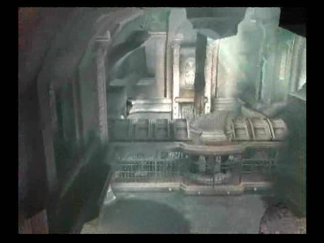 Temple of Euryale Puzzle | God of War II