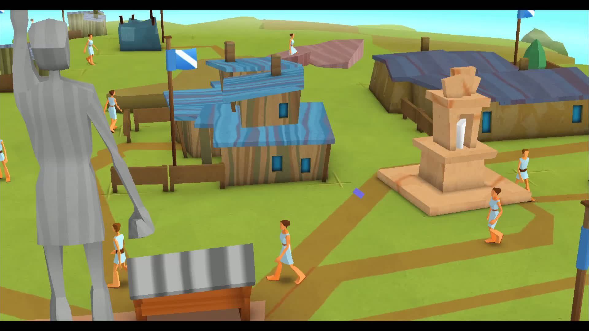 Godus  Videos and Trailers