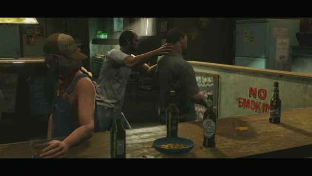 Grand Theft Auto 5  Videos and Trailers
