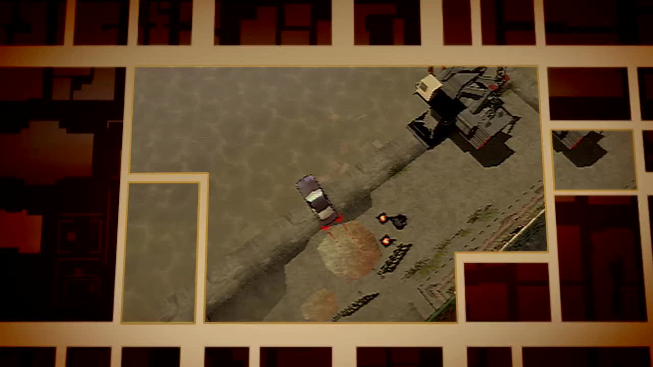 Trailer | Grand Theft Auto: Chinatown Wars