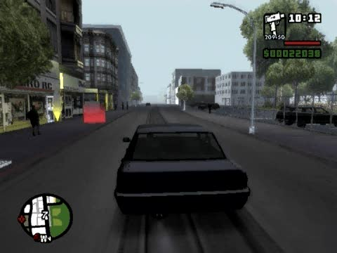 All Cars Equipped with Nitro | Grand Theft Auto: San Andreas