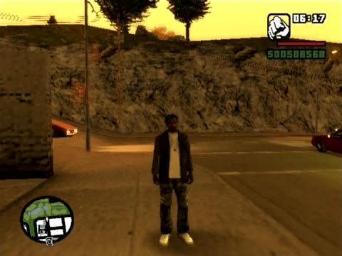 Max Fat Stat Cheat   Grand Theft Auto: San Andreas