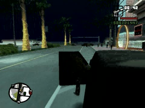 Perfect Handling | Grand Theft Auto: San Andreas