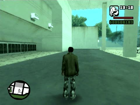 Spawn a Quad Bike Cheat | Grand Theft Auto: San Andreas