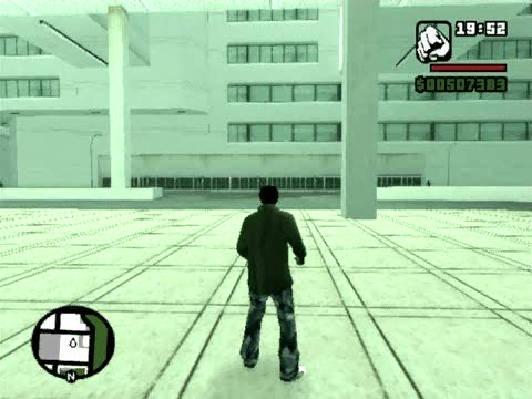 Spawn Trashmaster Cheat | Grand Theft Auto: San Andreas