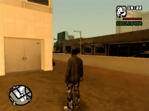 Grand Theft Auto: San Andreas  Videos and Trailers