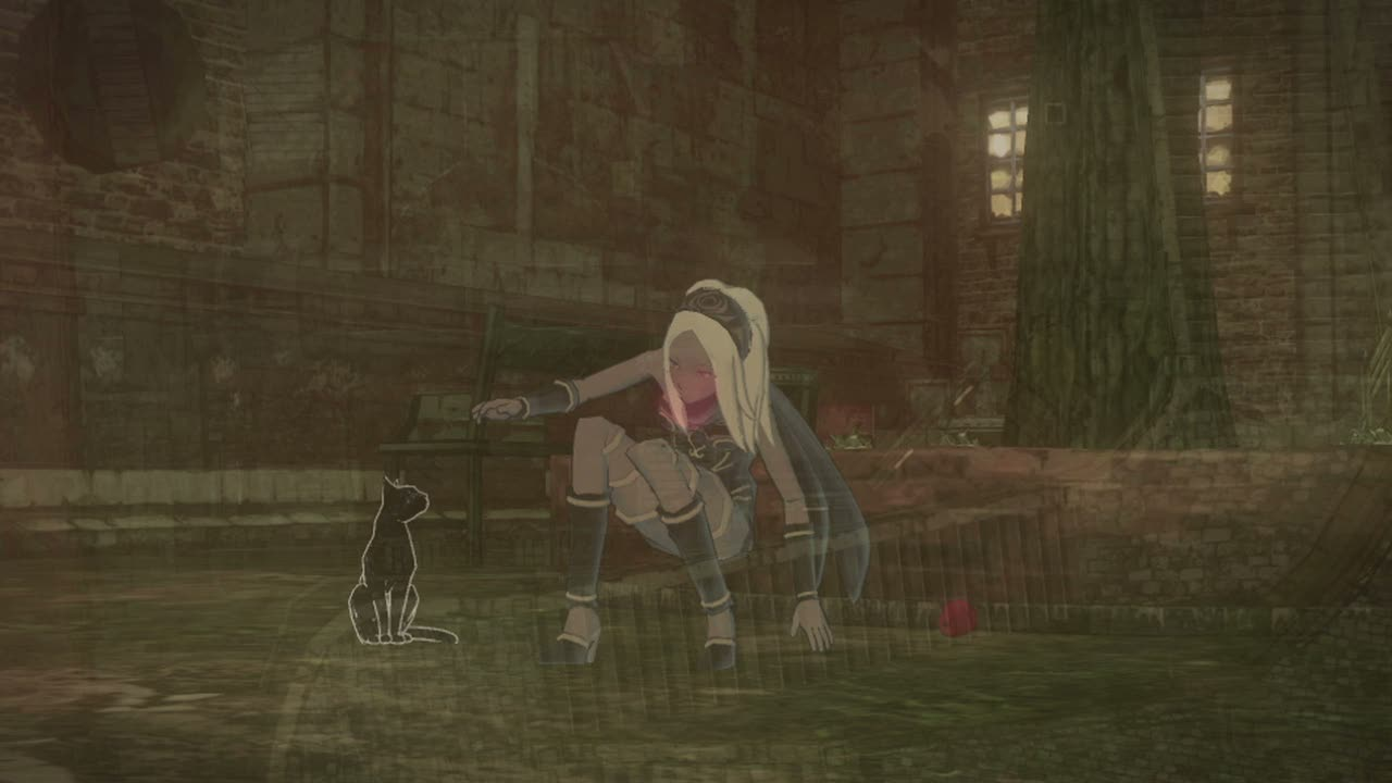 Gravity Rush  Videos and Trailers
