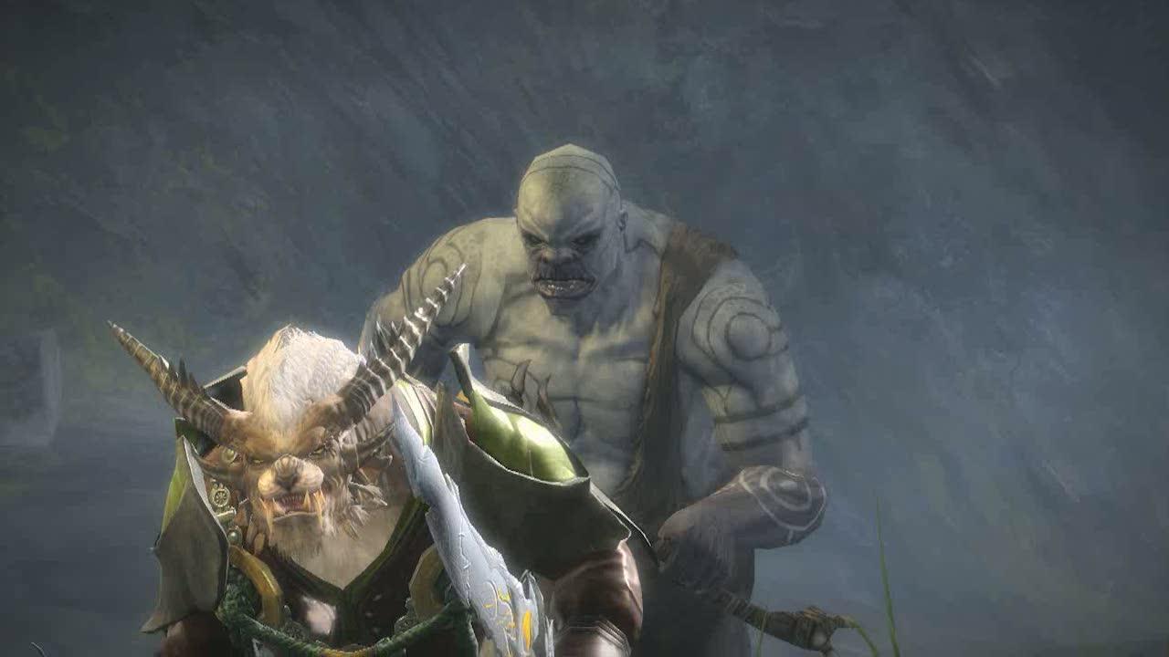 Mesmer Video | Guild Wars 2