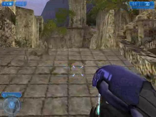 Envy Skull Location | Halo 2