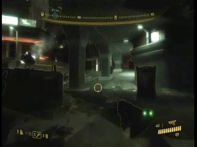 Audio Log Location #16 | Halo 3: ODST