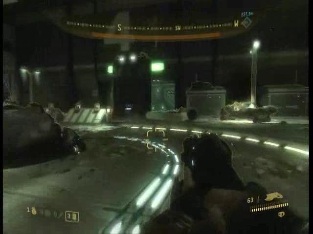 Audio Log Location #24 | Halo 3: ODST