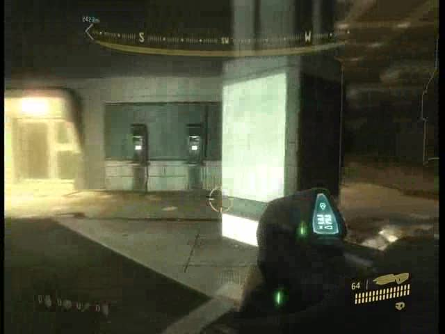 Audio Log Location #3 | Halo 3: ODST